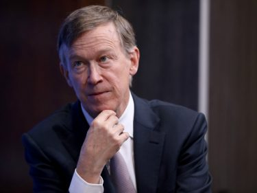 Hickenlooper: I Believe Reade's Allegations 'To a Large Extent,' 'I Still Support Joe Biden'