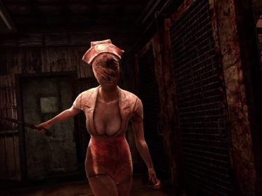 Silent Hill Deserves Sony's PS5, But You Shouldn't Trust Konami