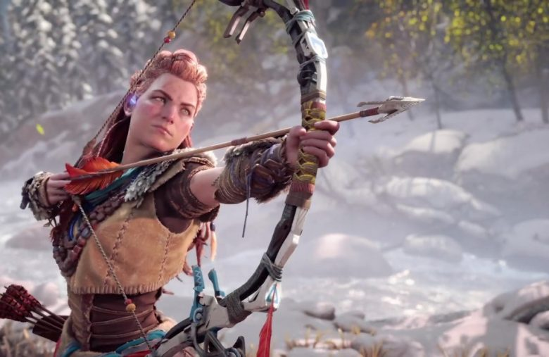 'Horizon: Forbidden West' continues Aloy's journey on PS5