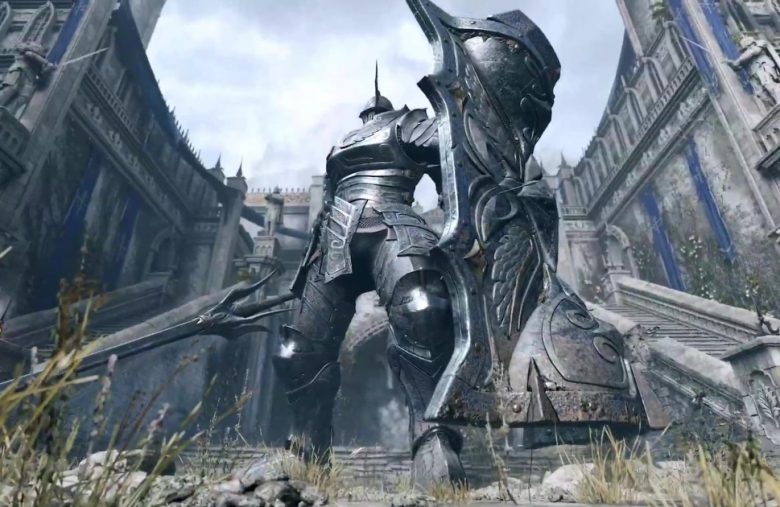 Demon's Souls is getting a PS5 remake