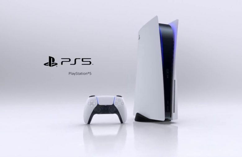This is the PlayStation 5