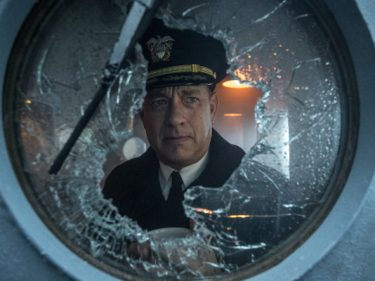 Apple TV+ to release Tom Hanks naval drama 'Greyhound' on July 10