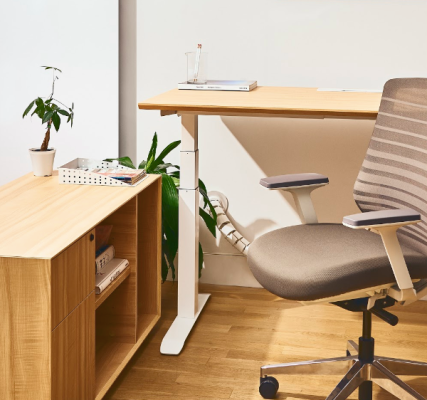 COVID-19 nearly killed this office furniture startup; turning to home offices may save it