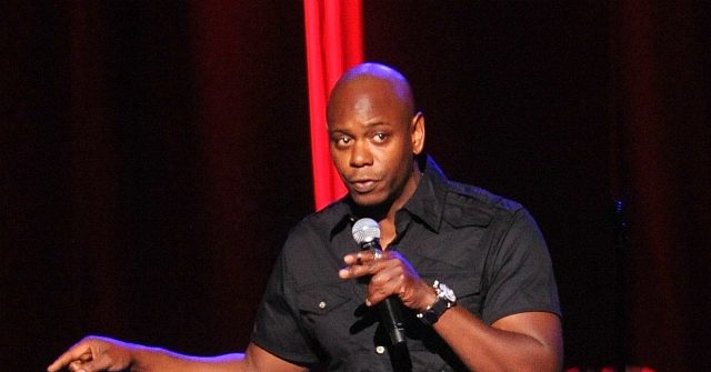 Dave Chappelle Rails Against Candace Owens and Celebrity Activism in Netflix Special '8:46'