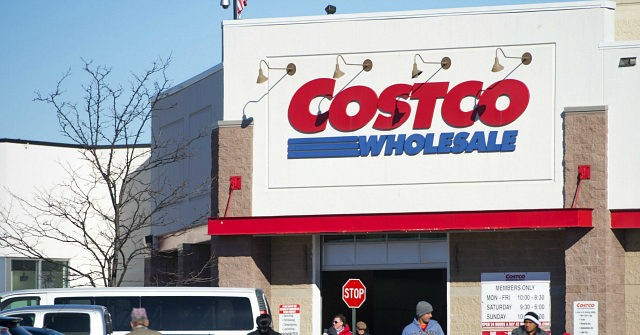 Costco CEO: 'Violence,' 'Unrest' Caused by 'Racism and Injustice'