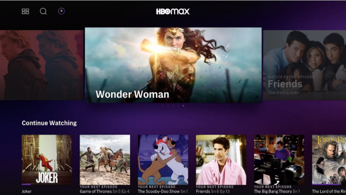 WarnerMedia tries to simplify HBO branding by sunsetting HBO Go and renaming HBO Now