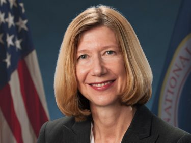 NASA taps Kathy Leuders to lead its human spaceflight efforts