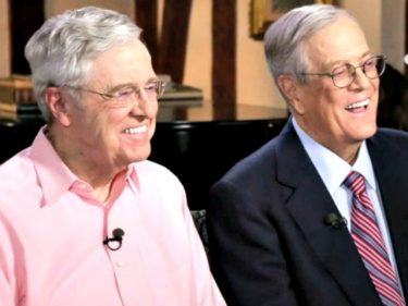 Billionaire Kochs: Increase Immigration While 30M Americans are Jobless