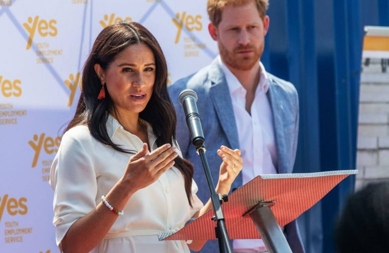 What Meghan Markle & Prince Harry's 'Tell-All' Book Won't Tell You