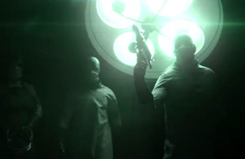 The next 'Outlast' game is a Cold War co-op fight for survival