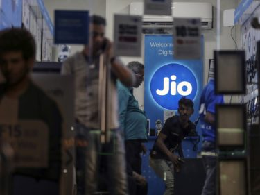 India's Reliance Jio Platforms to sell $600 million stake to TPG