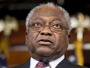 Clyburn: Education, Health, Judicial Systems Designed to 'Maintain Suppression of African-Americans'