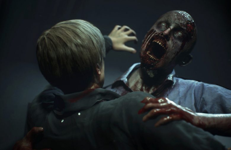 The 'Resident Evil' series has sold over 100 million copies