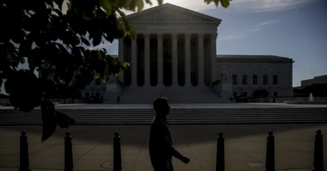 Supreme Court rejects several gun rights cases for next term – Breitbart