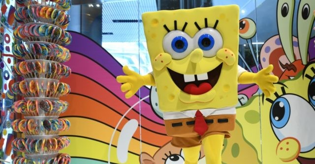 Nickelodeon Celebrates Pride Month with 'Queer Icon' SpongeBob