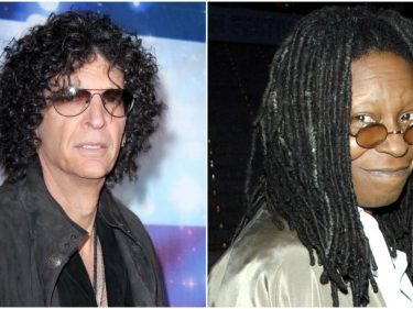 If Howard Stern Is Canceled, Should Whoopi Goldberg Join Him?