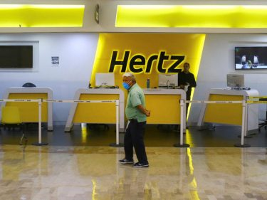 Hertz's $500 Million Stock Offering Proves Gamblers Have Taken Over Stocks