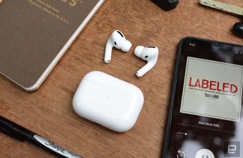 Apple's AirPods are at their lowest-ever price on Amazon