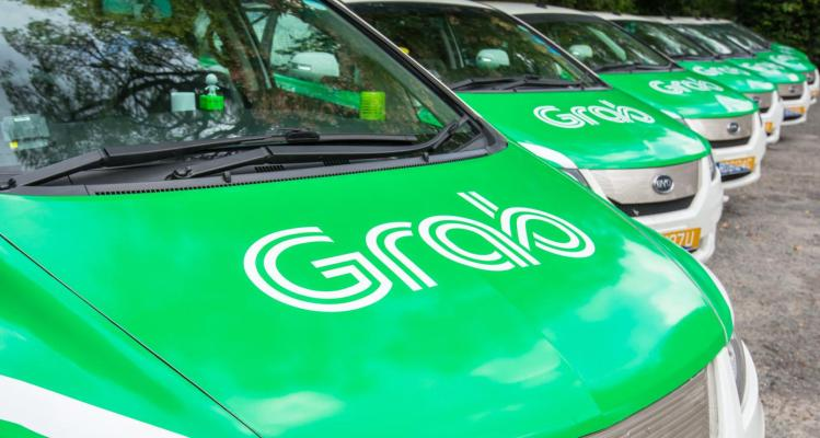 Grab to lay off 360 people, or about 5% of its employees