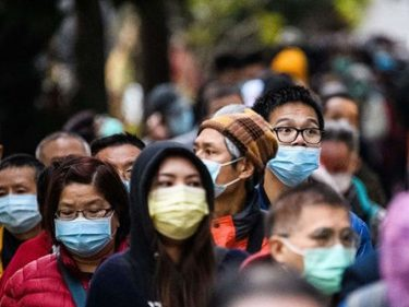 GOP: Chinese Leaders Knew about Pandemic Weeks Before Announced
