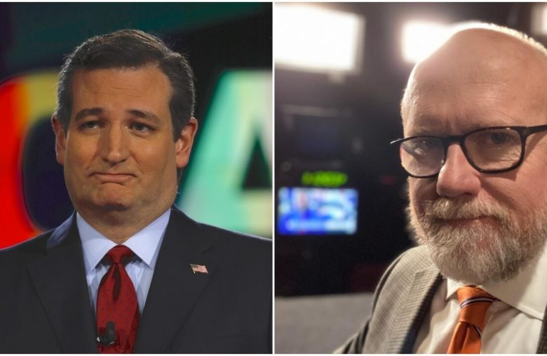 Rick Wilson & Ted Cruz Need to Quit Twitter Together & Immediately