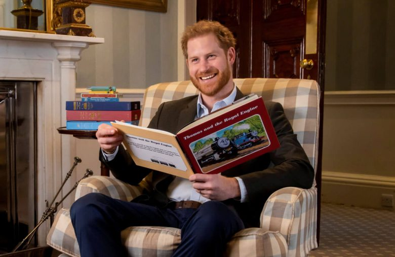 Prince Harry Assessed by Body Language Expert – the Results Are Hilarious