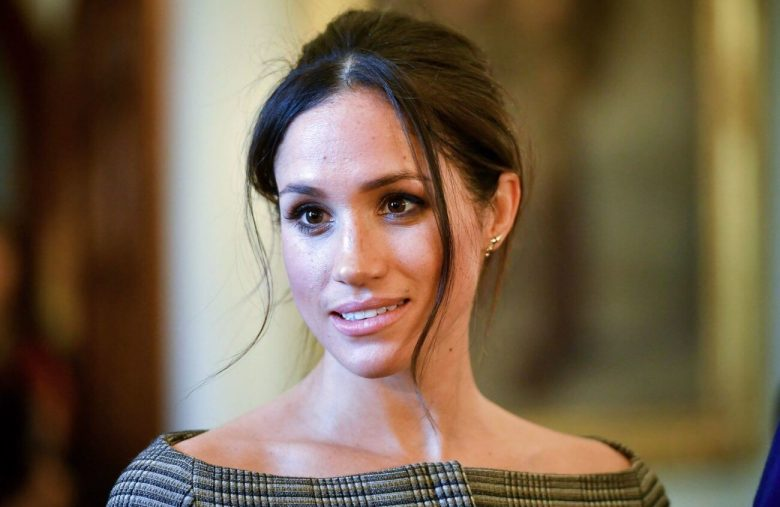 Nasty Meghan Markle Fans Bully Sasha Exeter – And It's Getting Ugly