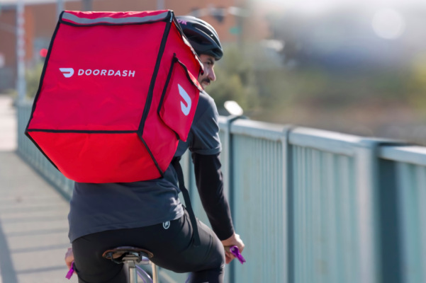 San Francisco DA sues DoorDash for classifying delivery workers as independent contractors