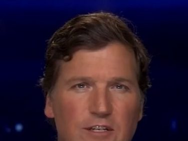Tucker Carlson: 'Big Tech Monopolies Have Now Surpassed the Federal Government as the Chief Threat to Our Liberty'