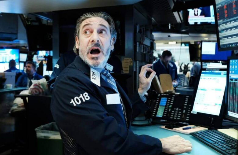 Dow Rally, Job Growth Face A Capital Expenditures Time Bomb