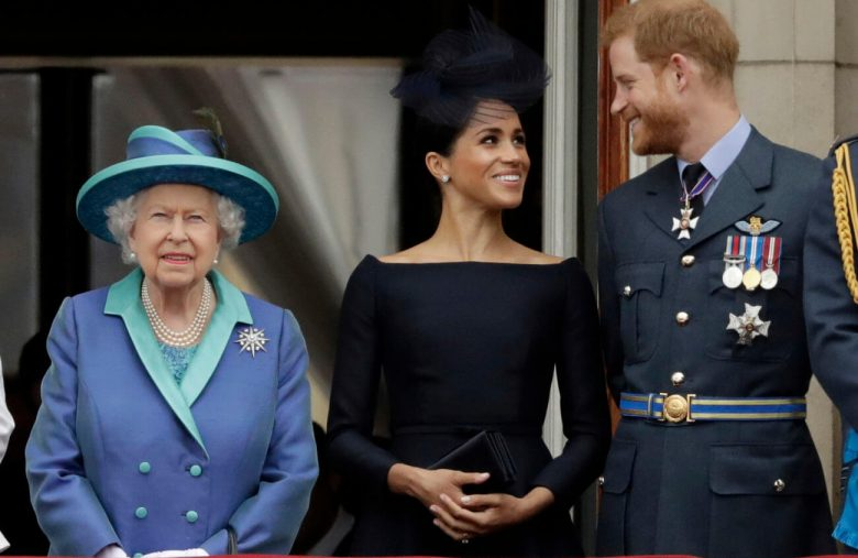 Meghan Markle Could've Been a Huge Royal Success, but Her Selfish Attitude Held Her Back