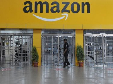 Amazon expands Flex delivery program to more than 35 cities in India