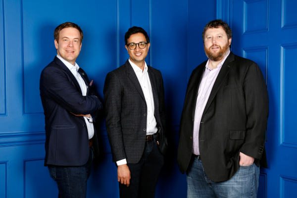 With three unicorns under its belt, Hoxton Ventures outs ~$100M second fund