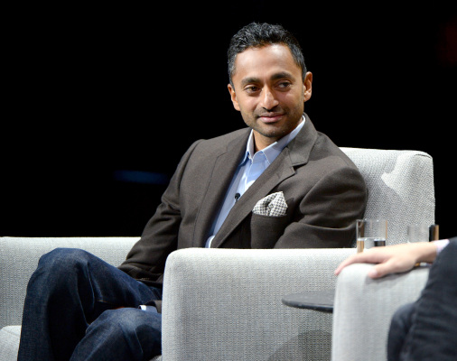 "Former Facebook exec thinks big tech will get broken up ""over the next 10 years"""