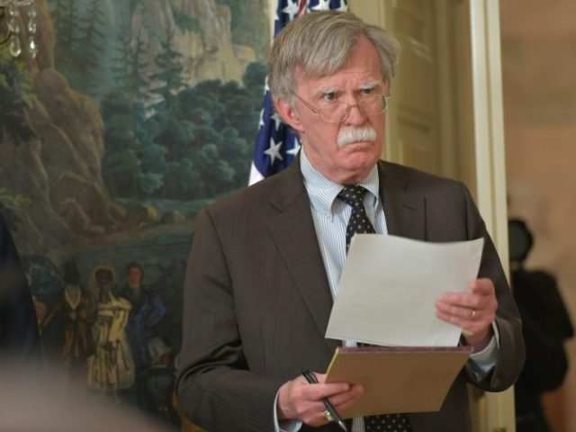 Trump Administration Condemned China's Muslim Concentration Camps a Year Before Bolton Says Trump Approved Them
