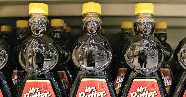 Mrs. Butterworth's to Undergo 'Complete Brand and Packaging Review'