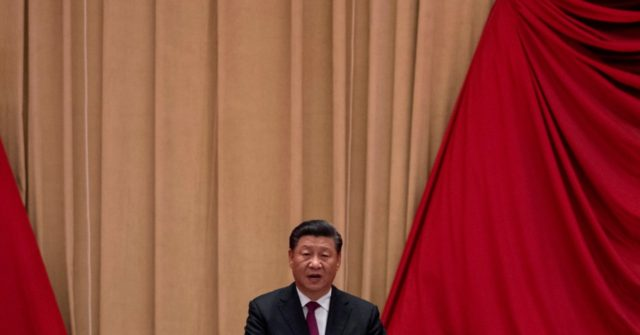 Xi Jinping Hides from His Public as Chinese Troops Die in the Himalayas