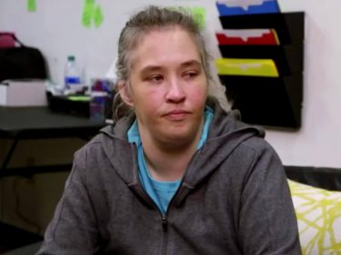 Is Anyone Surprised That Mama June Is A Meth-Head?