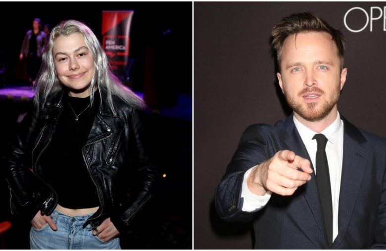 Phoebe Bridgers Displays the Humility That Aaron Paul & Co. Sorely Lack