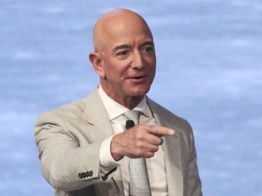 Jeff Bezos Will Be Worth $300 Billion When Amazon Becomes World's '8th Largest Economy'