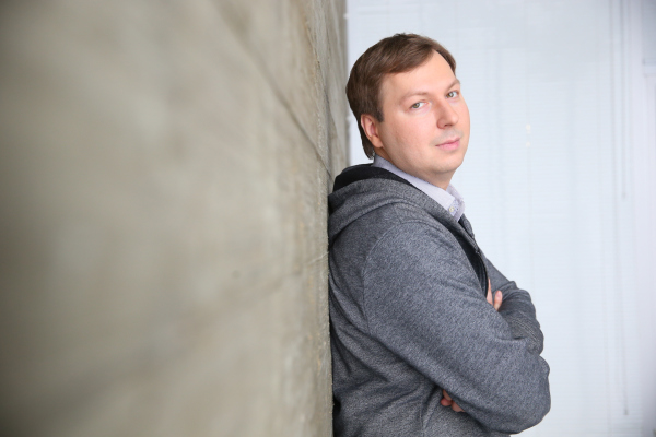 Mail.ru cofounder Dmitry Grishin has a new $100 million fund; he gives a look here