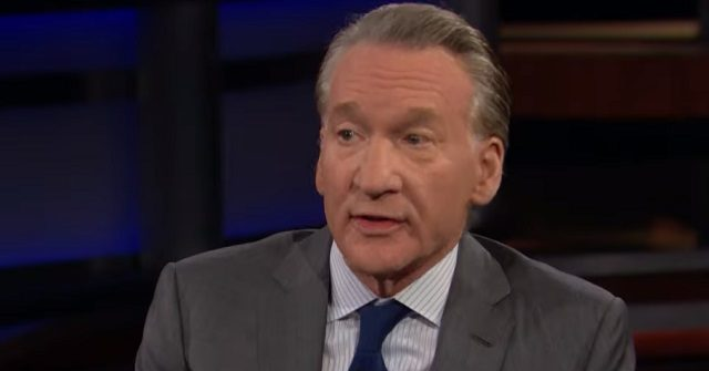 Maher: Millennials Risked Going Out for Protests, They Need to Do So for the Economy as Well