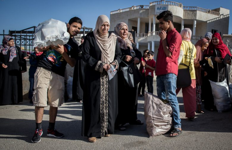 Google search helps refugees get official answers to their questions