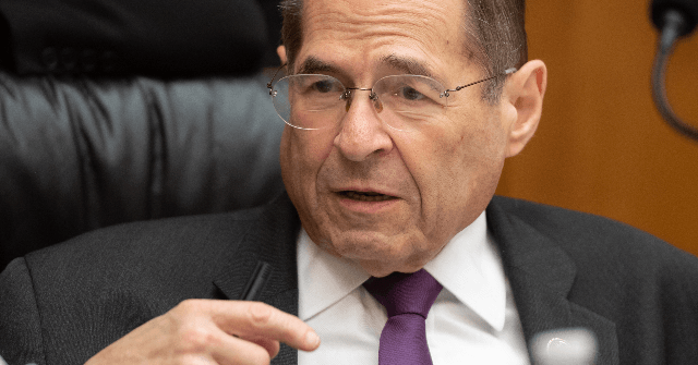 Nadler: AG Barr Deserves to Be Impeached — But Senate Republicans Are Corrupt