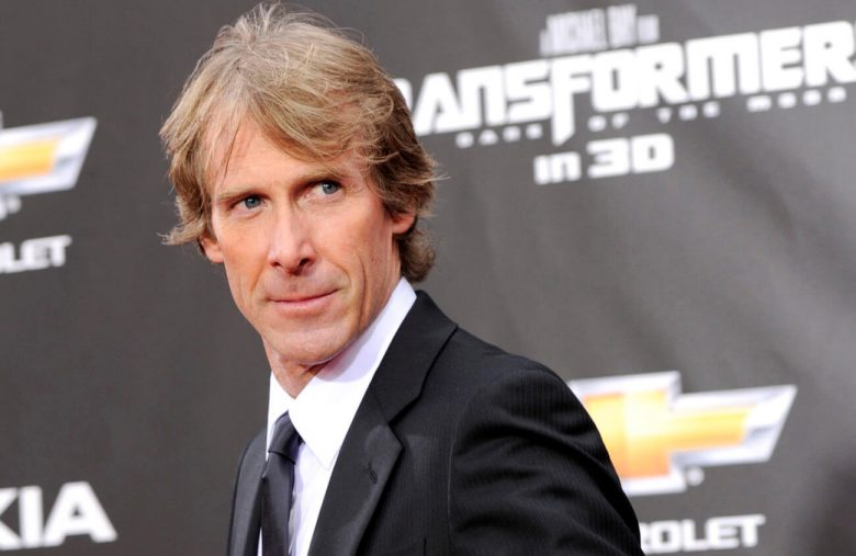 Michael Bay Is an Epic Creep and We Owe Megan Fox a Huge Apology