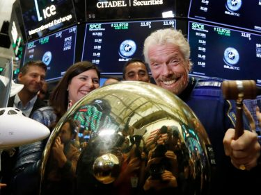 Virgin Galactic's NASA Deal Just Made SPCE Stock an Even Worse Investment