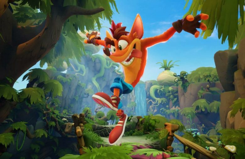 Crash Bandicoot 4 Isn't Next-Gen, But Expect the Franchise's Best Yet