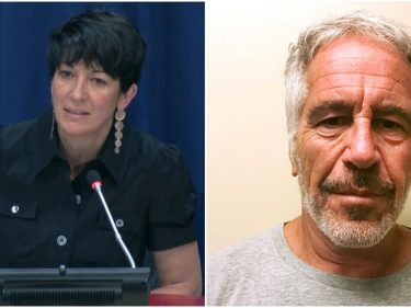 Epstein 'Madam' Ghislaine Maxwell is Still a Wanted Woman – And That's Criminal