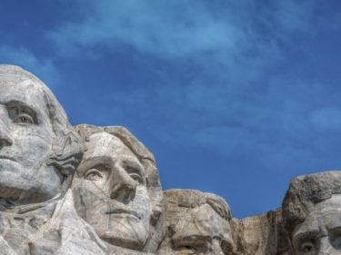 Nolte: Mount Rushmore Is Doomed to the 1619 Riots