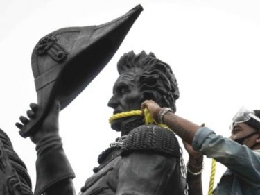 Tom Cotton on Rioters Attacking Andrew Jackson Statue: 'Lock 'Em Up!'